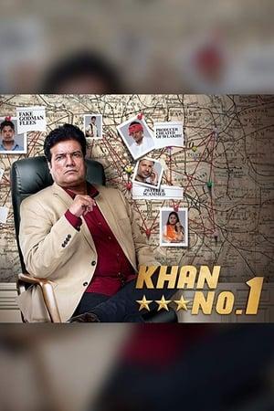Khan: No. 1 Crime Hunter