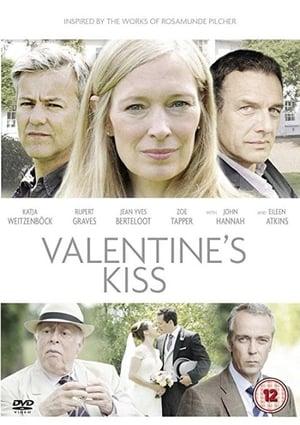 Rosamunde Pilcher: Valentine csókja