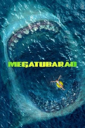 Meg - Az őscápa poszter