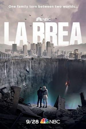 La Brea poszter