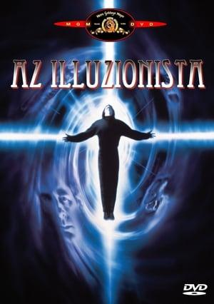 Az illuzionista