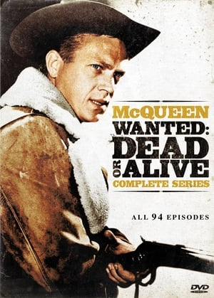 Wanted: Dead or Alive poszter