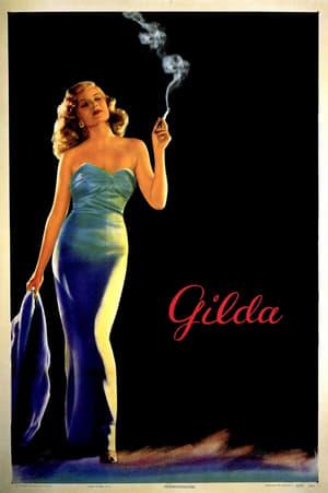 Gilda poszter