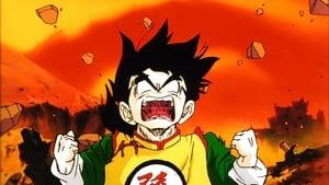 Dragon Ball Z Mozifilm 1 - Megmentelek, Gohan! háttérkép