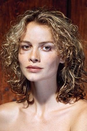 Saffron Burrows profil kép