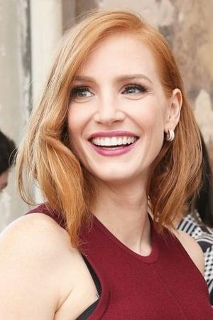 Jessica Chastain profil kép
