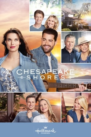 Chesapeake Shores poszter