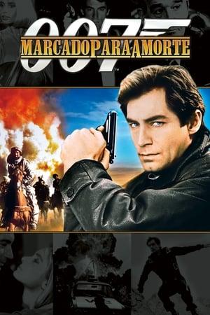 007 - Halálos rémületben poszter