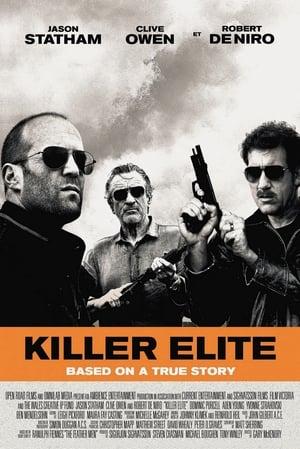 Válogatott gyilkosok poszter