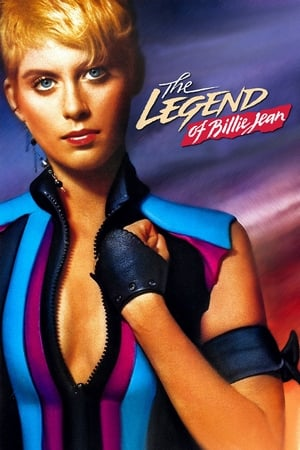 Billie Jean legendája