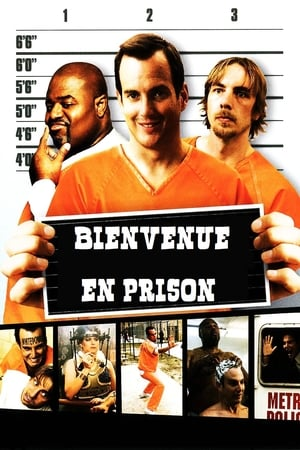 Gyerünk a börtönbe! poszter