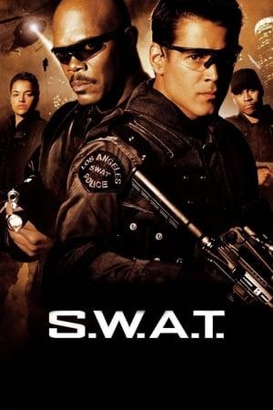 S.W.A.T. - Különleges kommandó poszter