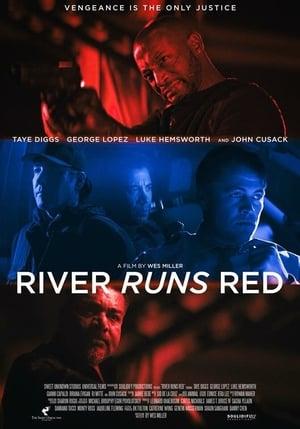 River Runs Red poszter