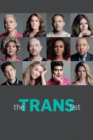 The Trans List poszter