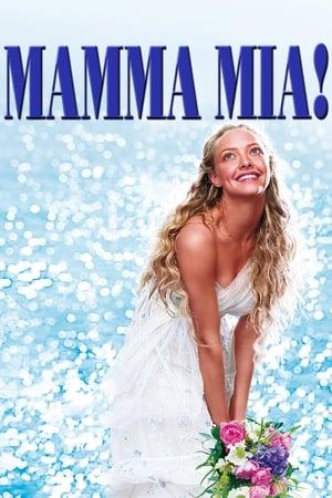 Mamma Mia! poszter