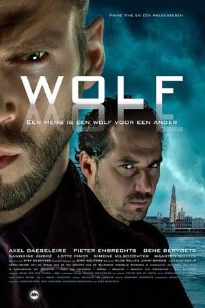 Wolf poszter