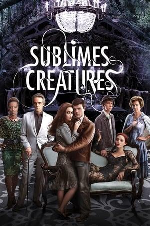Beautiful Creatures - Lenyűgöző teremtmények poszter