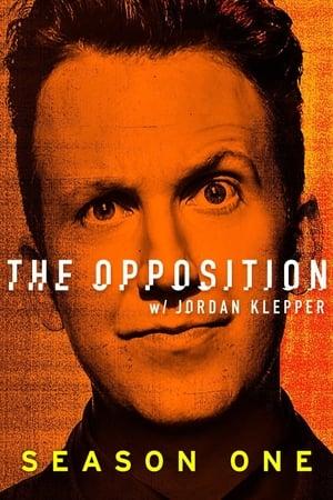 The Opposition with Jordan Klepper