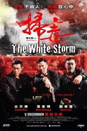 A fehér vihar