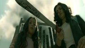 The Walking Dead Speciális epizódok Ep.43 43. rész