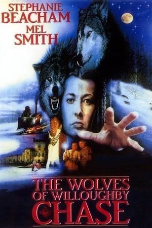 Farkasok éjszakája