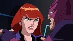The Avengers: Earth's Mightiest Heroes 1. évad Ep.16 16. rész