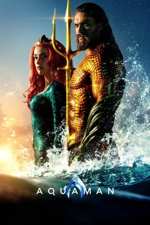Aquaman poszter