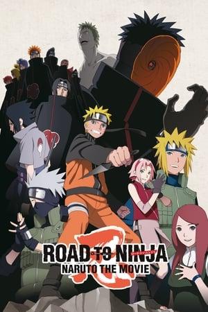 Narutó film: A ninja útja