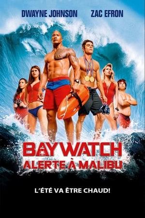 Baywatch poszter