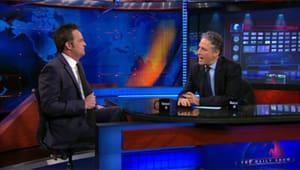 The Daily Show with Trevor Noah 16. évad Ep.19 19. rész