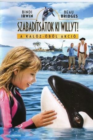 Szabadítsátok ki Willyt! 4. - A Kalóz-öböl akció