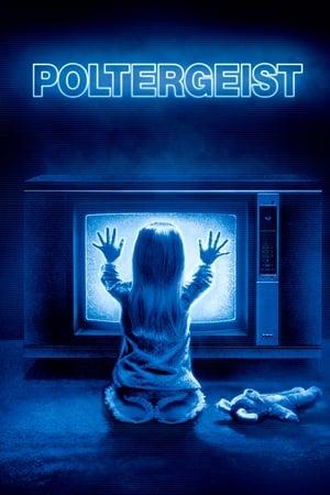 Poltergeist - Kopogó szellem