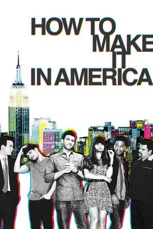 Kergetjük az amerikai álmot
