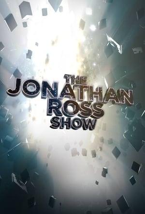 The Jonathan Ross Show poszter