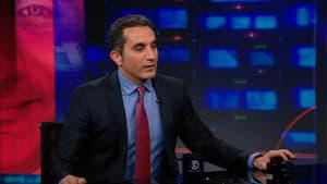 The Daily Show with Trevor Noah 18. évad Ep.91 91. rész
