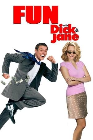 Dick és Jane trükkjei poszter