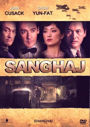 Sanghaj