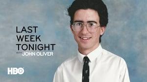 John Oliver-show az elmúlt hét híreiről kép