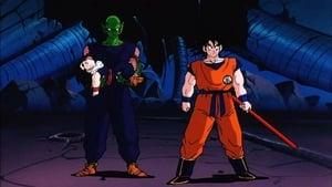 Dragon Ball Z Mozifilm 2 - A világ legerősebb fickója háttérkép