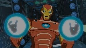 The Avengers: Earth's Mightiest Heroes 1. évad Ep.1 1. rész