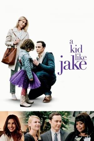 Egy olyan srác, mint Jake