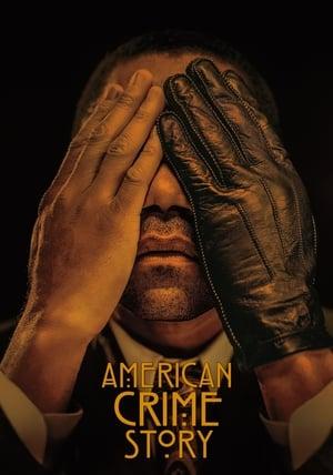 American Crime Story poszter