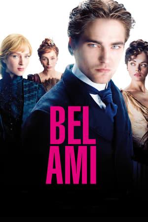 Bel Ami – A szépfiú