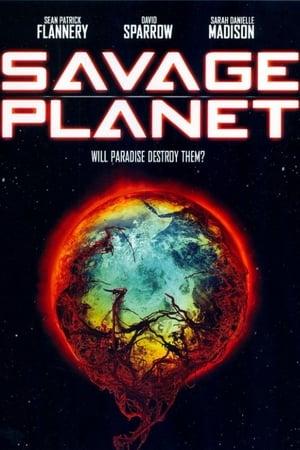 Féktelen bolygó