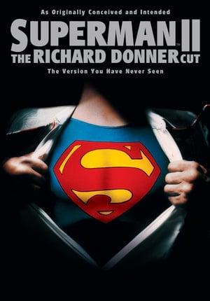 Superman II.: A Richard Donner-változat