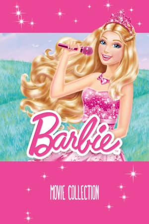 Barbie filmek