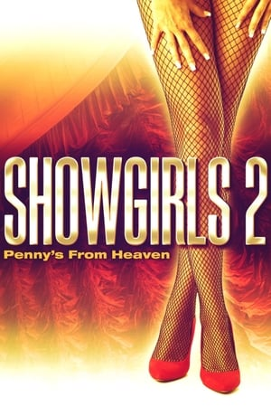 Showgirls 2: Penny's from Heaven poszter