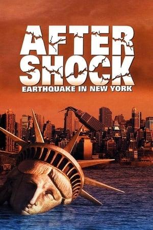 Földindulás New Yorkban