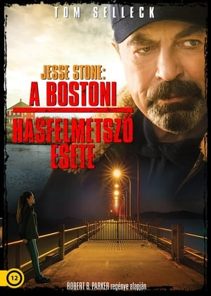 Jesse Stone: A bostoni hasfelmetsző esete