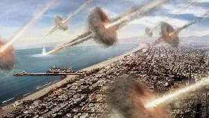 A Föld inváziója - Csata: Los Angeles háttérkép
